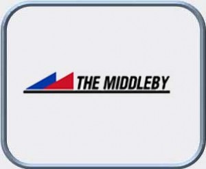 the middleby